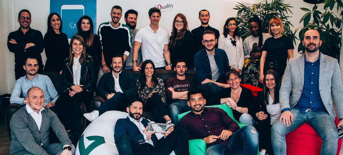 AdQuality - 400.000€ pour la croissance 3