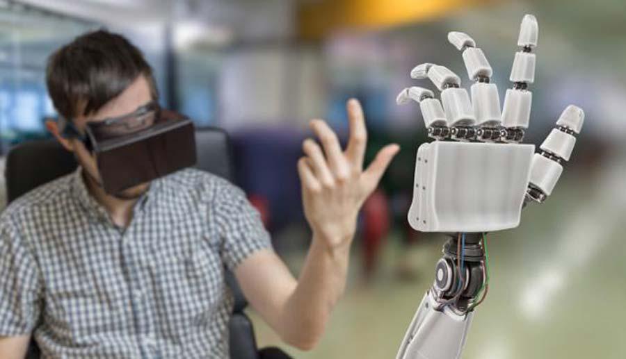 L'avenir de la santé à l'ère de la digitalisation 1