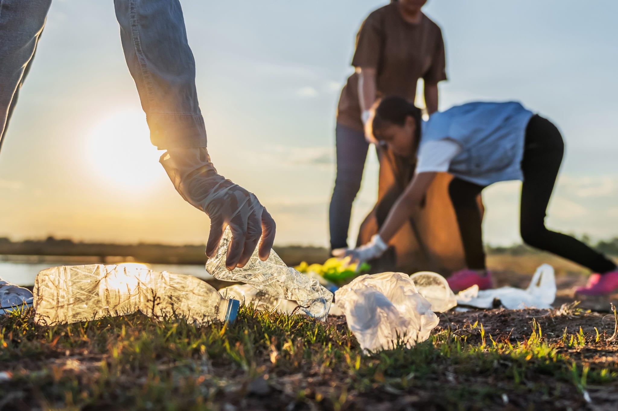 Mobiliser les entreprises et développer le tri et la valorisation de leurs déchets 1