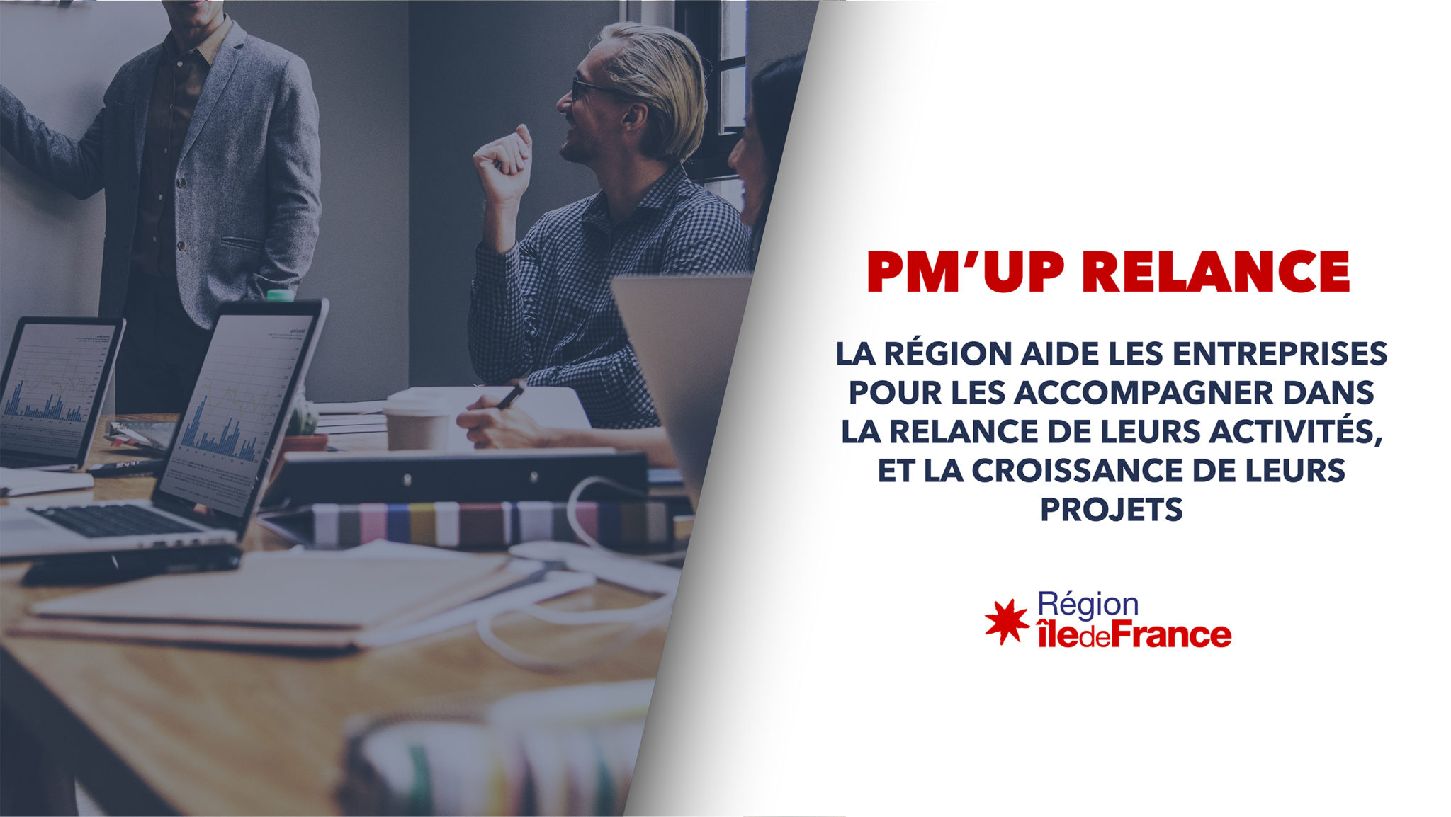 PM'up Relance